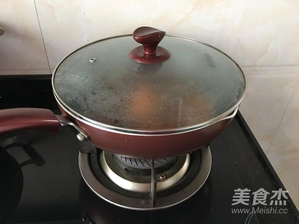 泡椒猪血怎么煮