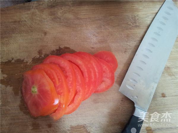 糖渍西红柿的家常做法