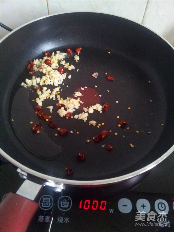 蚝油拌生菜怎么炒