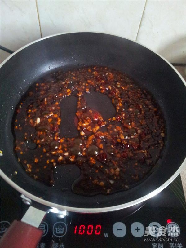 蚝油拌生菜的步骤