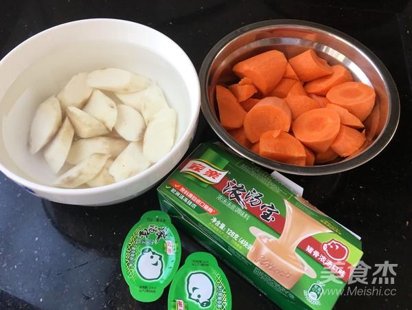 浓香猪骨汤的做法图解