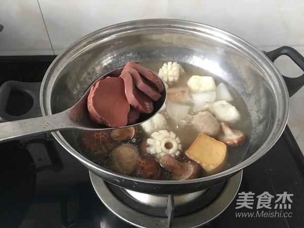 清汤小火锅怎么做