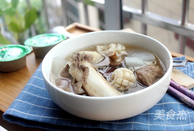 清汤小火锅怎么煮