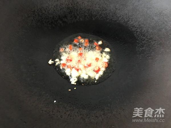 醋溜白菜怎么吃