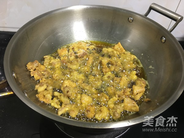 炸酥肉怎么煮