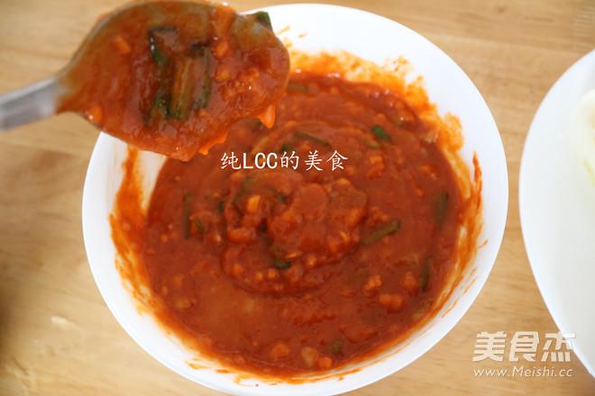 韩国泡菜怎样做