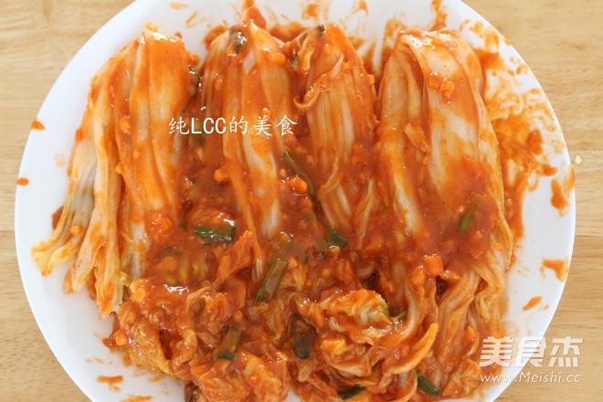 韩国泡菜怎样炒