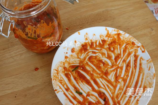 韩国泡菜怎样煮