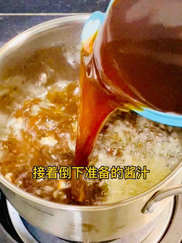 凉拌脆爽豆芽和芹菜怎么吃
