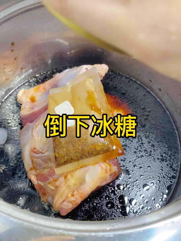 吃顿好有料的爆汁卤牛肉❗️尽享狂欢怎么吃