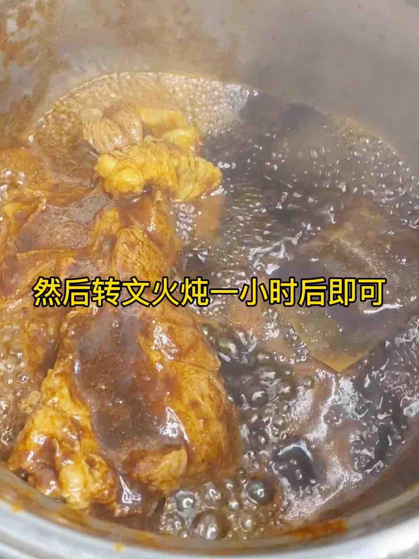 吃顿好有料的爆汁卤牛肉❗️尽享狂欢怎么炒