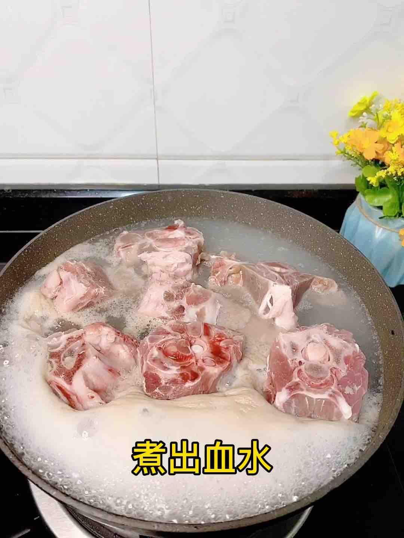 牛年羊羊得意之羊蝎子火锅,这样煮,超美味的家常做法