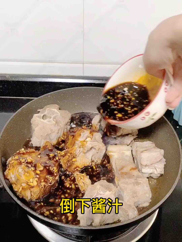 牛年羊羊得意之羊蝎子火锅,这样煮,超美味怎么做