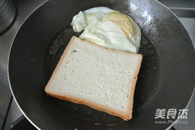 金枪鱼三明治的做法图解