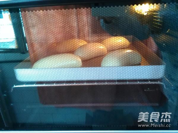 奶油面包怎样做