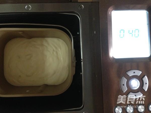 面包机版戚风蛋糕怎样煮