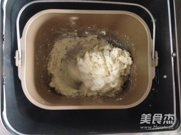 水果酸奶面包盅怎么炒