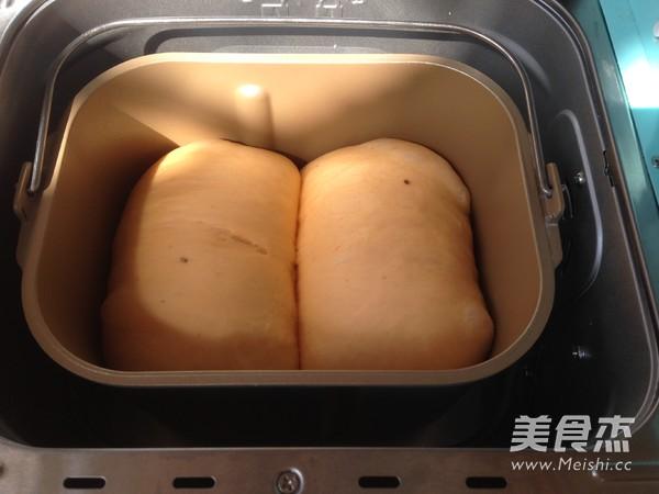 面包机版番茄吐司怎样煮