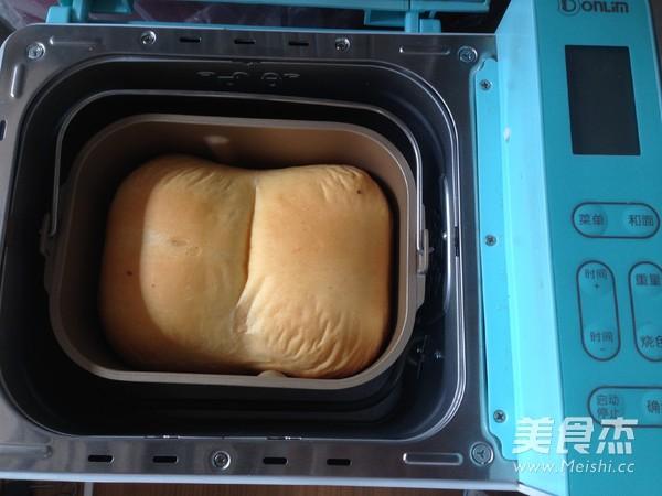 面包机版番茄吐司怎样炖