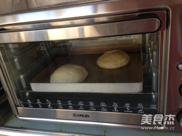 脆皮肠面包袋怎样做