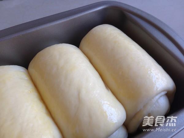 淡奶油面包怎么煸