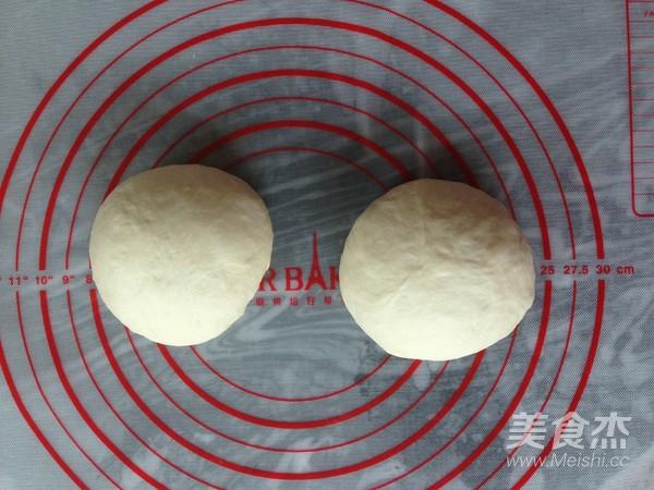 面包机版白吐司怎么煮