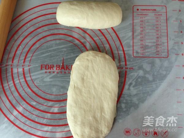 面包机版白吐司怎么炖