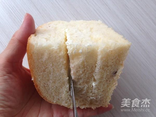 蔓越莓奶酪面包怎样炒
