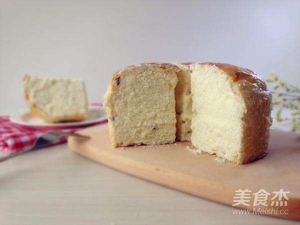 蔓越莓奶酪面包怎样煮