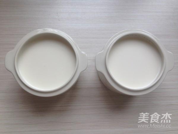 自制酸奶的步骤