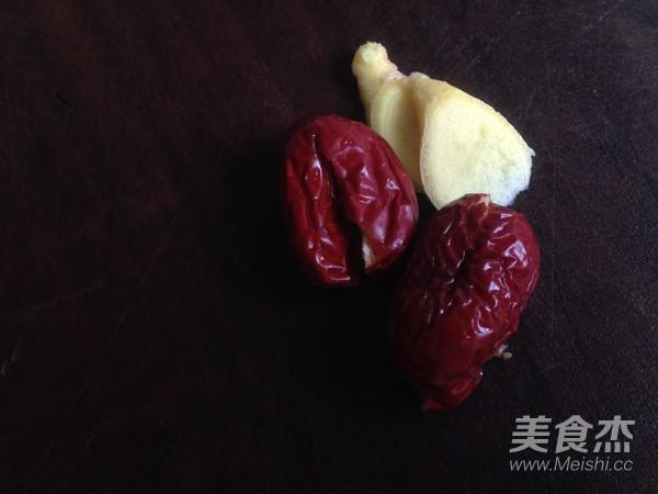 黄豆猪皮汤的简单做法