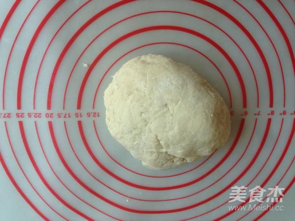 一次发酵馒头怎么吃