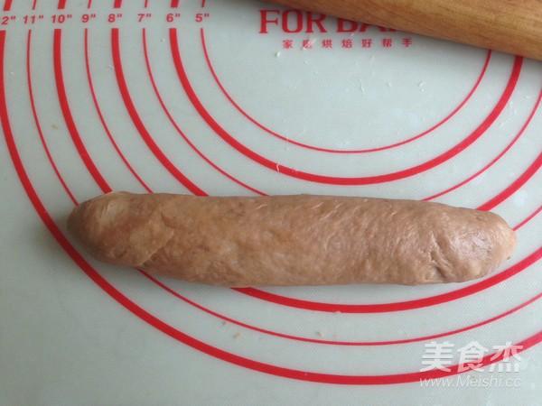 面包机版双味吐司怎么炖