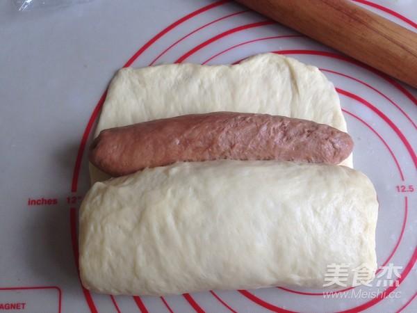面包机版双味吐司怎样做