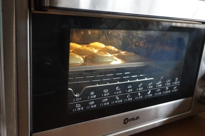 椰香小面包怎样煮