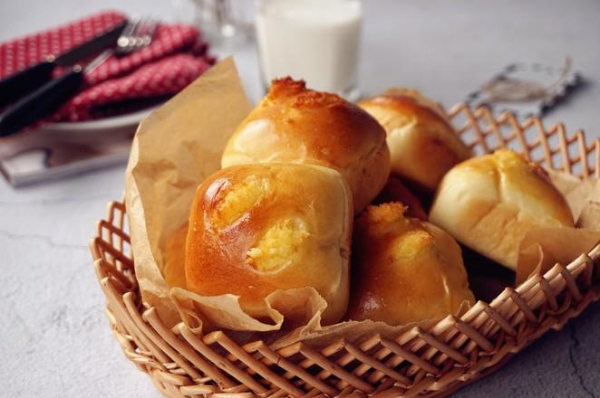 椰香小面包怎样炖