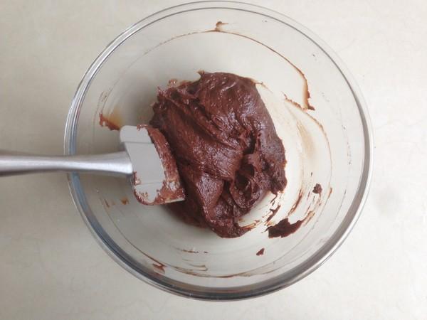 巧克力核桃布朗尼怎么吃