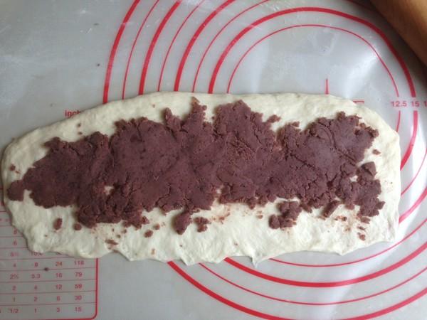 红豆面包棍怎么吃