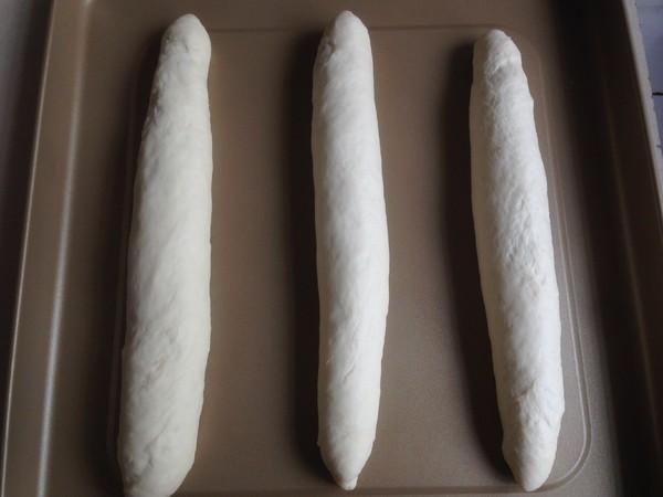 红豆面包棍怎么做