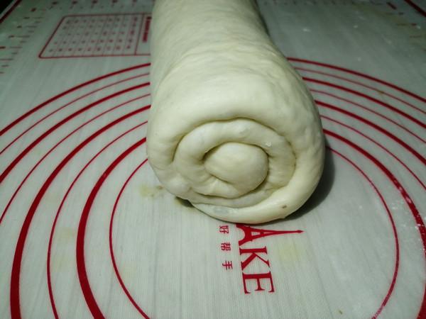 花形豆沙面包怎么煮