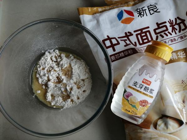 豆沙酥饼的做法大全