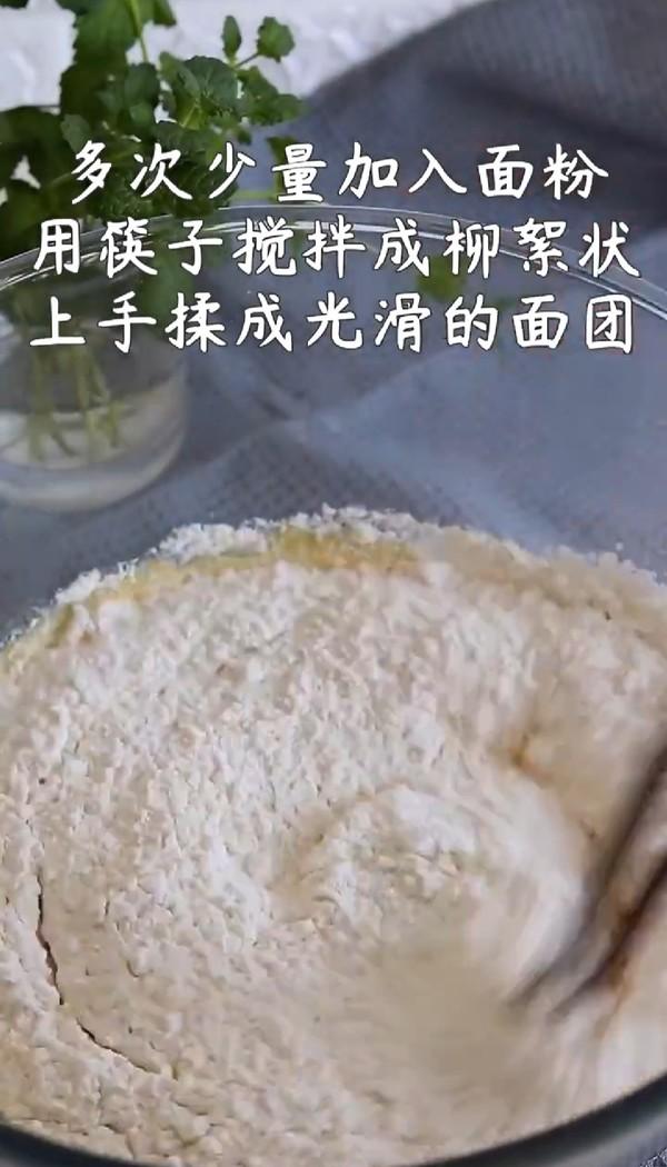 奶香山药小面包怎么做