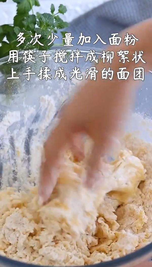 奶香山药小面包怎么炒