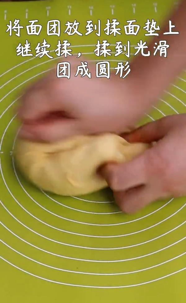 奶香山药小面包怎么炖