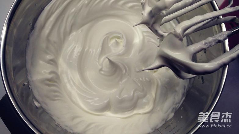浓浓圣诞风之巧克力树桩蛋糕的简单做法