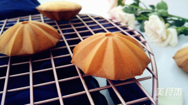 水果清香之蜂蜜柠檬小蛋糕怎样煮