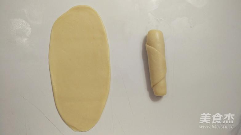 圆荷浮小叶——不用松弛的荷花酥怎样煸