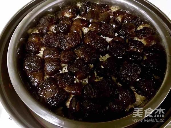陕西小吃—甑糕怎么做
