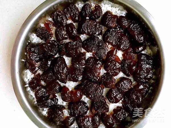 陕西小吃—甑糕怎么吃