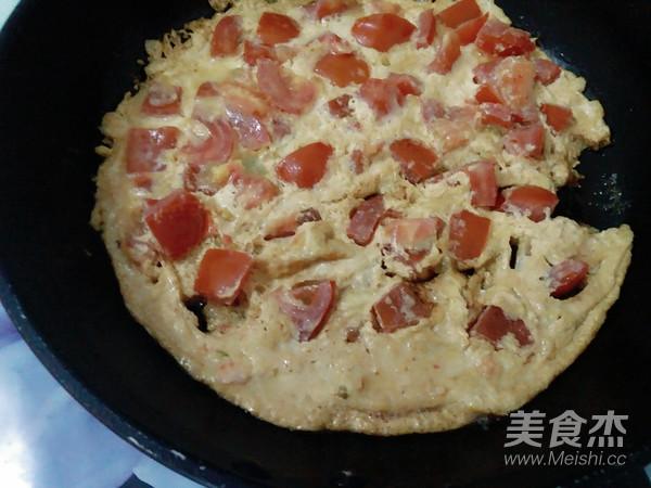 番茄煎蛋怎么煮